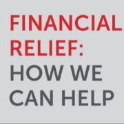 Financial Relief
