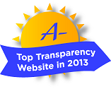 transparency award